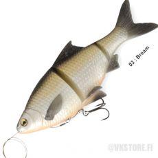 Savage Gear Line Thru Roach 25cm