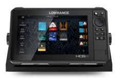 Lowrance HDS LIVE 9 3in1 -anturilla