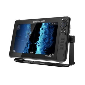 Lowrance HDS LIVE 12 3in1 -anturilla