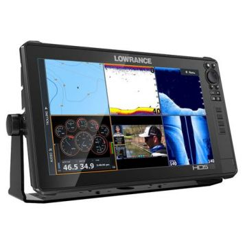 Lowrance HDS LIVE 16 3in1 -anturilla