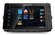 Lowrance HDS LIVE 16 3in1 -anturilla