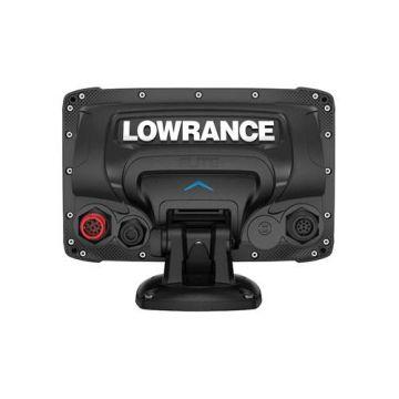Lowrance Elite-7 Ti² Active 3in1 -anturilla