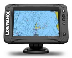 Lowrance Elite-7 Ti² Active 3in1 -anturilla