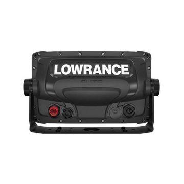 Lowrance Elite-9 Ti² Active 3in1 -anturilla