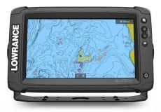 Lowrance Elite-9 Ti² Active 3in1 -anturilla