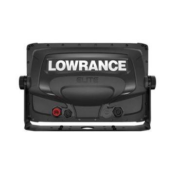 Lowrance Elite-12 Ti² Active 3in1 -anturilla