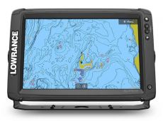 Lowrance Elite-12 Ti² Active 3in1 -anturilla