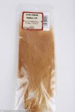 Select Marabou Plumes Ginger