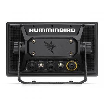 Humminbird SOLIX 15 MEGA SI+ G3