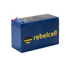 Rebelcell Li-Ion Akku 12V7A