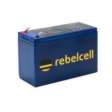 Rebelcell Li-Ion Akku 12V18A