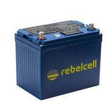 Rebelcell Li-Ion Akku 12V35A
