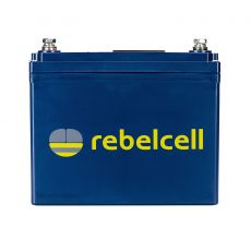 Rebelcell Li-Ion Akku 12V50A