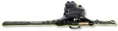 Daiwa PX Converter Stalker Rod Bag 240cm