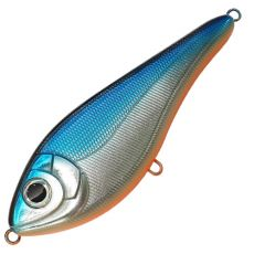 Striker Pro Buster Swim Bait 13cm 65,9g Blue Chrome OB C551E