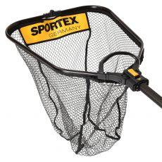 Sportex Predator Landing Net XL 80x70cm