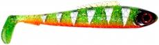 Islure PikeON 21cm 11 piranha