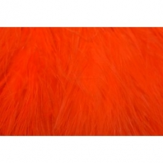 Future Fly Marabou Hot Orange