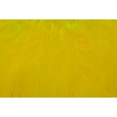 Future Fly Marabou Yellow