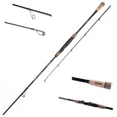 Mikado Spintube Pro Zander 198cm 5-28g