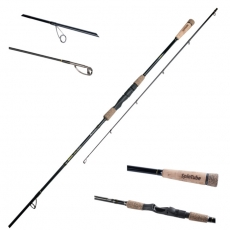 Mikado Spintube Pro Pike 240cm 20-55g