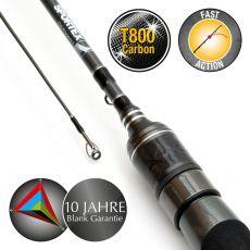 Sportex Black Arrow G3 210cm 0,5-7g Avokelavapa