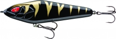 Daiwa Prorex Lazy Jerk Black Gold Tiger