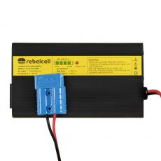 Rebellcell Laturi ODB 35/50/70 Akuille 12.6V 10A