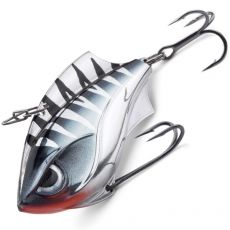 Rapala Rap-V Blade 6cm 14g Chrome Tiger