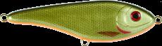 Striker Pro Buster Jerk Slow Sinking 15cm 75g Dirty Roach C041F