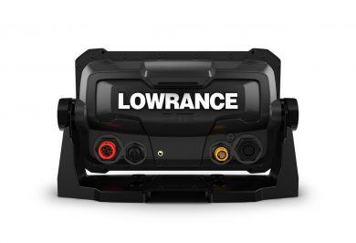 Lowrance Elite FS 7'' Ei Anturia
