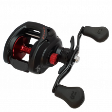Daiwa Fuego HD 200HL LTD (Vasen)