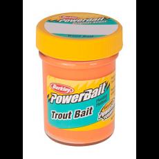 Berkley PowerBait Syöttitahna Fl. Orange