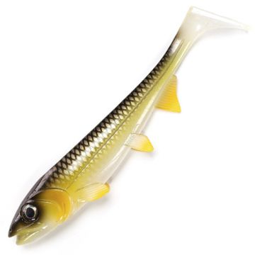 Hostagevalley Shad 26cm 162g Gold Ayu