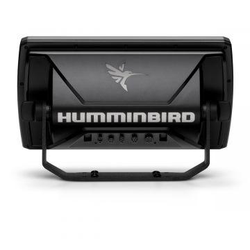 HUMMINBIRD HELIX 12 CHIRP MEGA SI+ GPS G4N