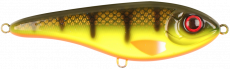 Striker Pro Buster Jerk Shallow 15cm 65g Hot Baitfish C664F