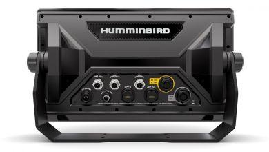 Humminbird Apex 13 Mega SI+