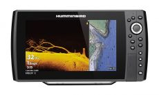 HUMMINBIRD HELIX 10 MEGA+ DI GPS