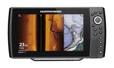 HUMMINBIRD HELIX 10 MEGA SI+ G3N