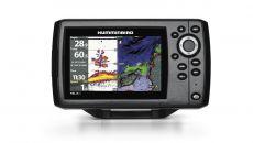 Humminbird HELIX 5 CHIRP GPS