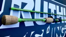 Ruthless Rods Perch 6'10'' 208cm 5-20g Hyrräkela