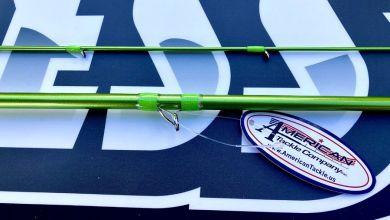 Ruthless Rods Micro 6'8'' 203cm 3-11g Hyrräkelavapa