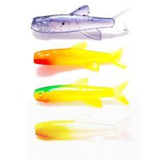 Pottukoira Small Fish Pilkkilajitelma