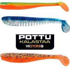 Pottukoira Kuhajigi Lajitelma 300g