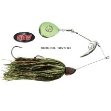 Savage Gear Da Bush Spinnerbait 42g MOTOROIL