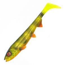 Hostagevalley Shad 18cm 55g Natural Perch