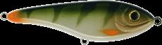 Striker Pro Buster Jerk Shallow 15cm 65g Natural Perch C076F