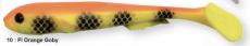 SG 3D Goby Shad 20cm 60g 10-Fl Orange Goby