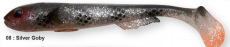 SG 3D Goby Shad 20cm 60g 08-Silver Goby
