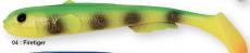 SG 3D Goby Shad 23cm 96g 04-Firetiger